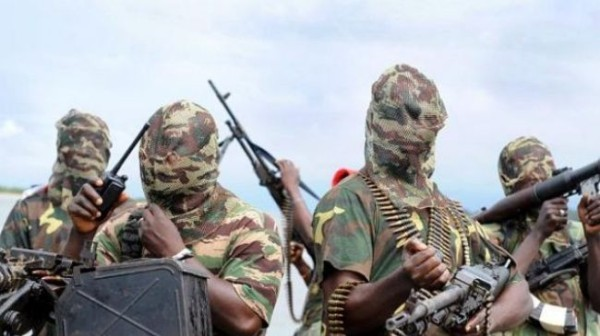 Niger Republic - Boko Haram Kidnapped 15 Girls