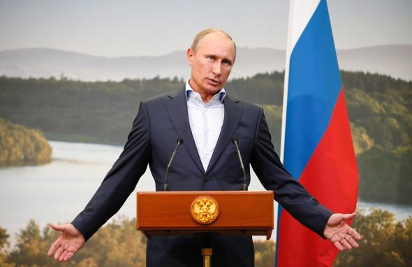 Russia Opens Civil Case Against Google