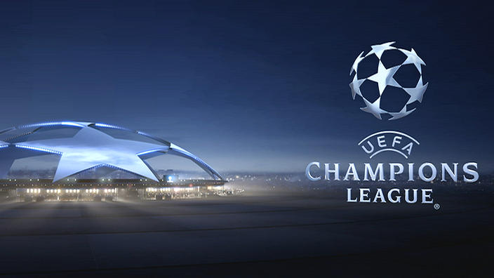 UEFA Champions League Fixtures For Wednesday