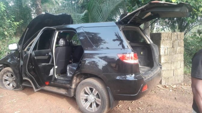 Cross River Journalists Escaped Death After An Attempted Kidnap, Robbery Attack