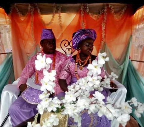 Four Brothers Marry Same Day, Two Of Them Married Two Wives Each