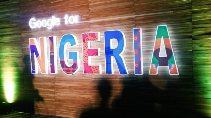"Google Launches ""Google Station"", A Faster Wi-Fi In Abuja"