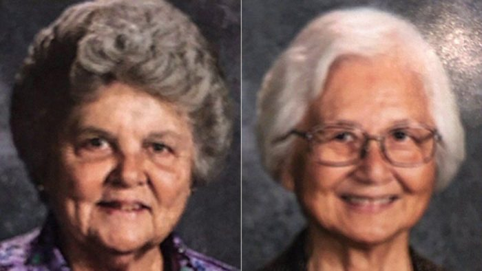 Las Vegas - Catholic School Nuns Steal $500K For Gambling
