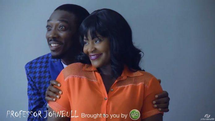Latest Nigerian Nollywood Drama Movie – Professor JohnBull (Beautiful Girls)