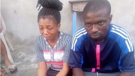 Woman Murders Neighbour's 2-year-old Son, Dumps Corpse In Toilet