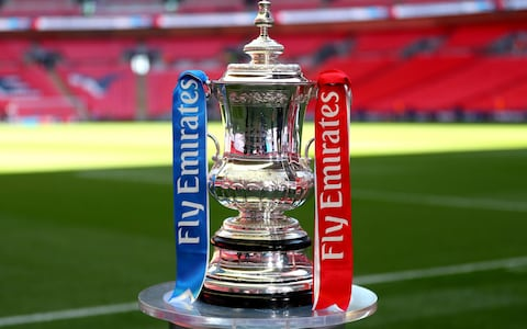 Full Draw, Fixtures & Schedule For FA Cup 5th Round 2019