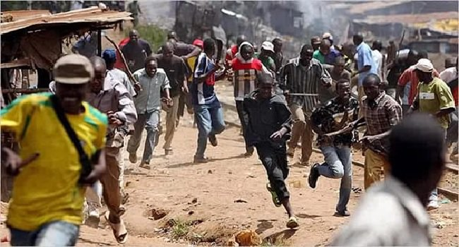 Cult Clash Claims Five Lives As Cultists Fight Over A Lady In Akwa Ibom