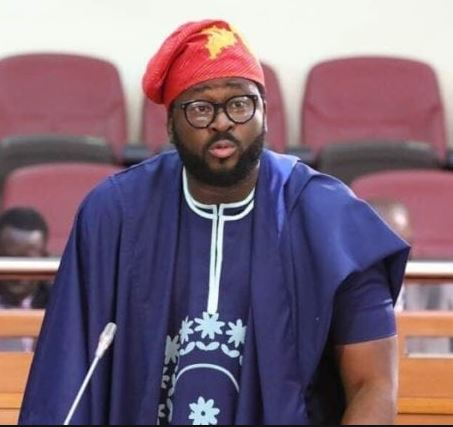 Thugs Attack Desmond Elliot In Lagos, Fired Gunshots