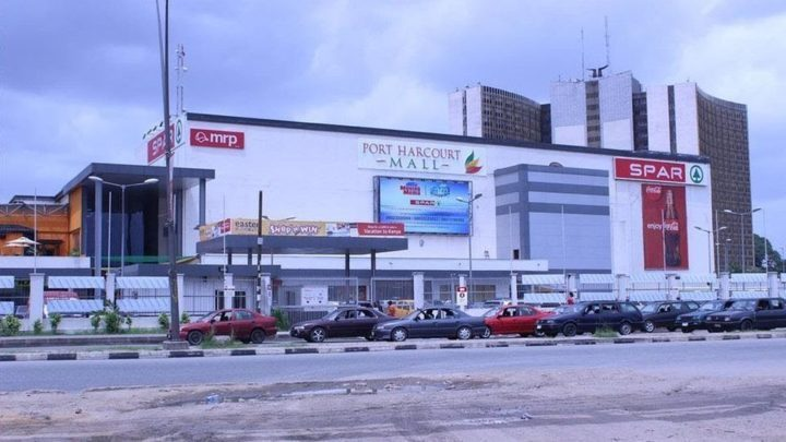 Port Harcourt Mall Explosion Injured 5 Persons