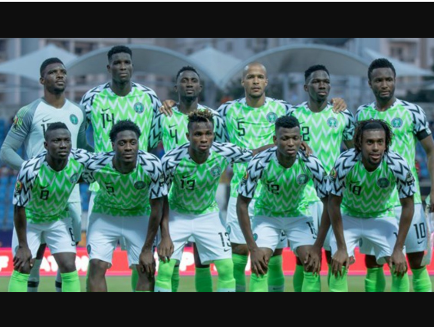 Super Eagles Of Nigeria To Get $95,000 Each For AFCON Win
