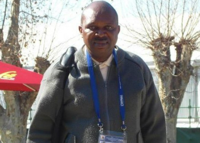 Veteran NTA Sports Journalist, Akinloye Oyebanji Dies At 62