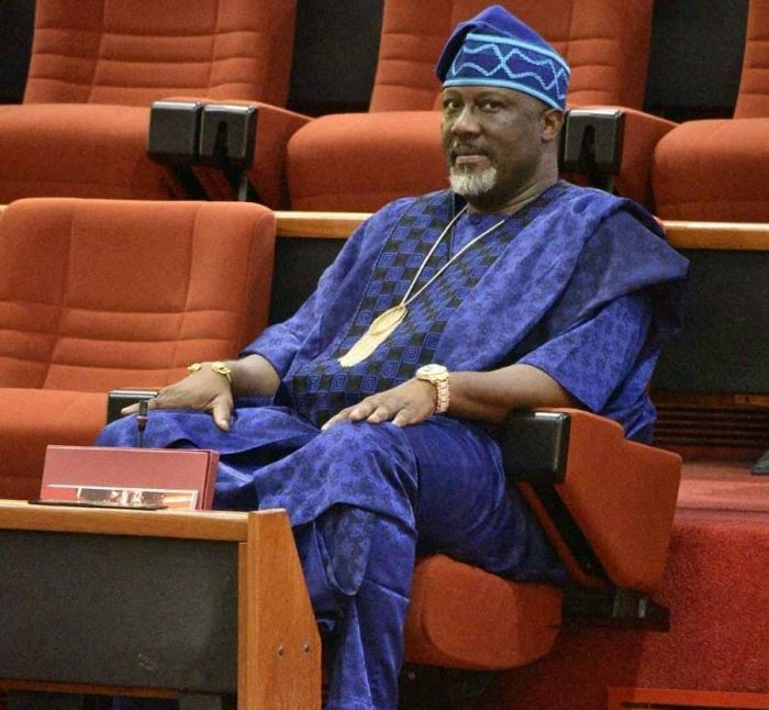 Dino Melaye Heads To Appeal Court