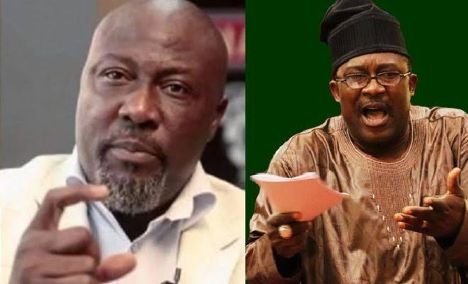 Election Petition Tribunal Sacks Dino Melaye