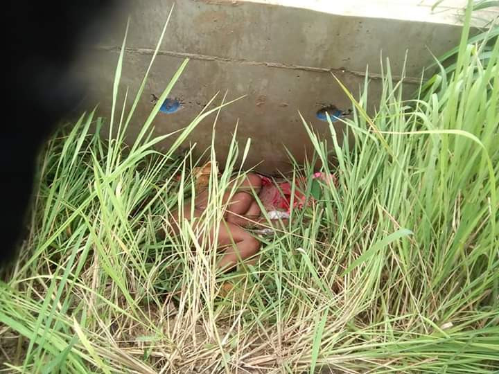 Lady Raped To Death In Front Of A Church In Benue