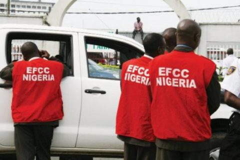 EFCC To Publish Names Of Politicians Sponsored Into Office By 'Yahoo Boys'