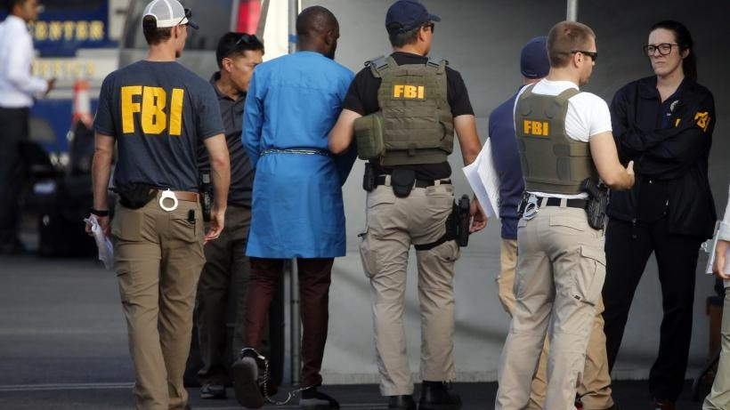 U.S. Court Grants One Of Suspected Fraudsters On FBI List N27m Bail