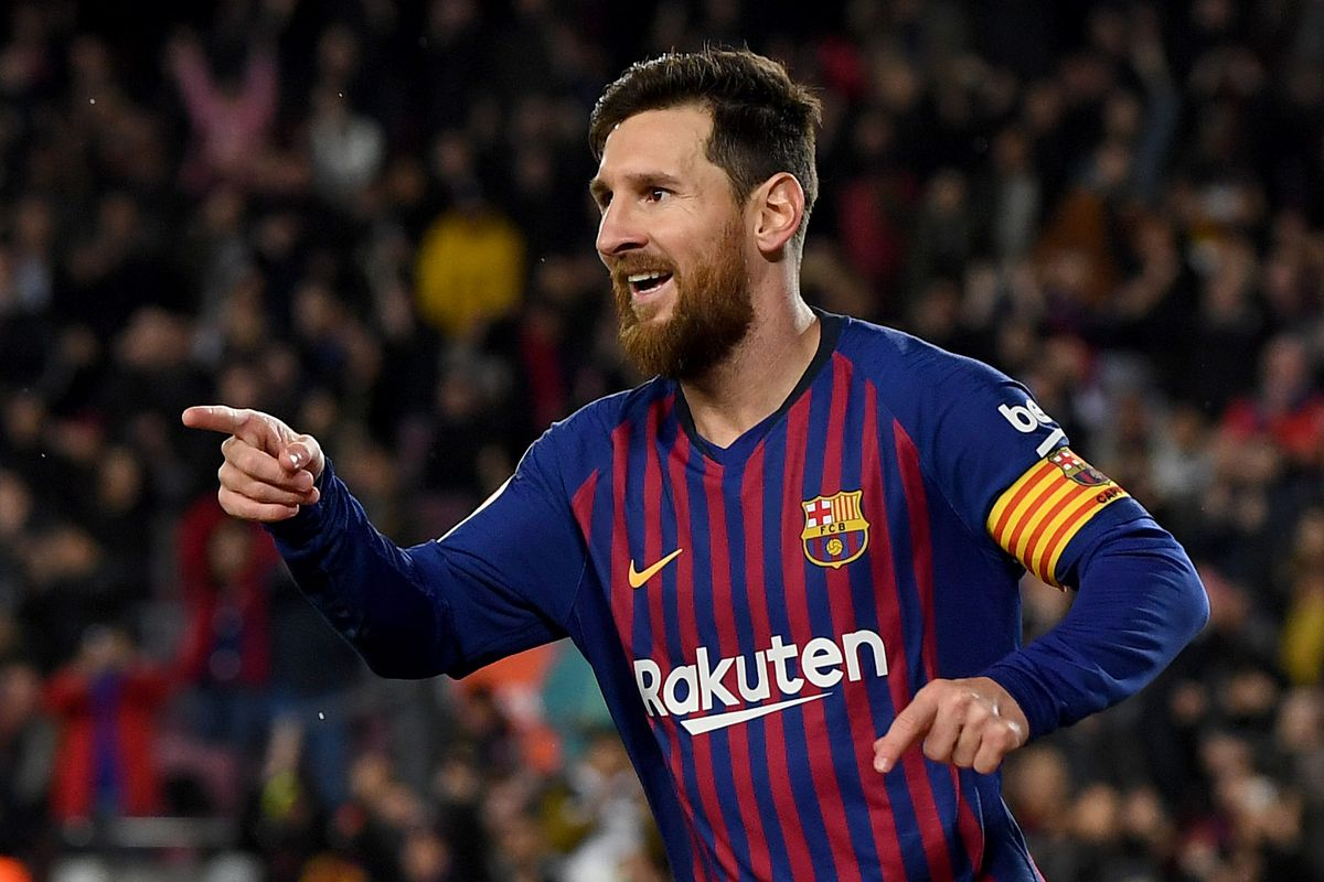 LaLiga: Why Messi can terminate his Barcelona contract from next year