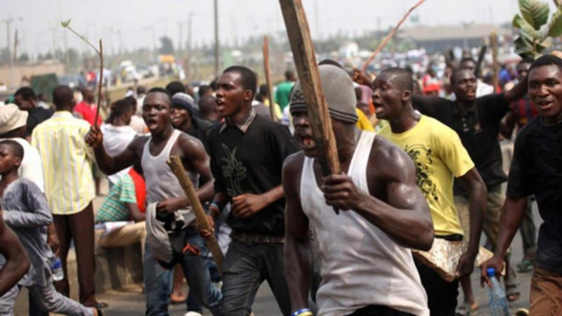Renewed Communal Clash Kills Police Inspector As Boundary Communities Fight In Akwa Ibom, Cross River