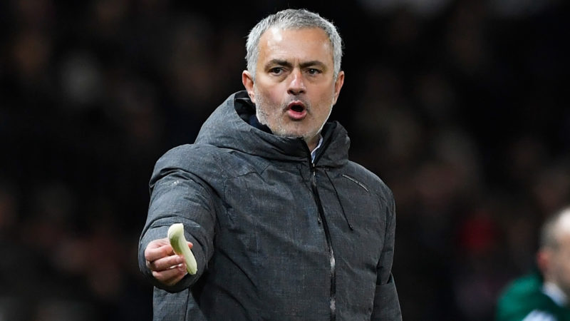 Tottenham Appoints Jose Mourinho As New Head Coach