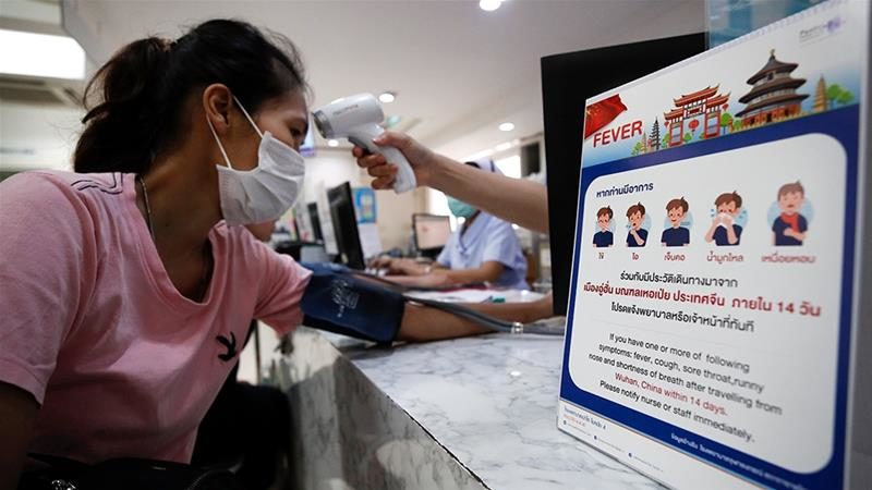 All You Need To Know About Symptoms, Vaccines, Risks Of Coronavirus