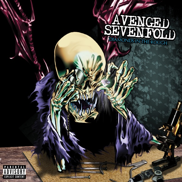 Avenged Sevenfold – Diamonds In The Rough