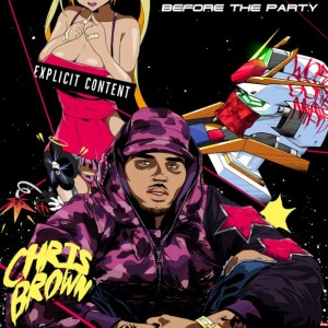 Chris Brown – Before The Party