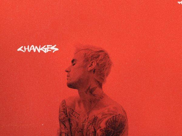 Justin Bieber – Changes
