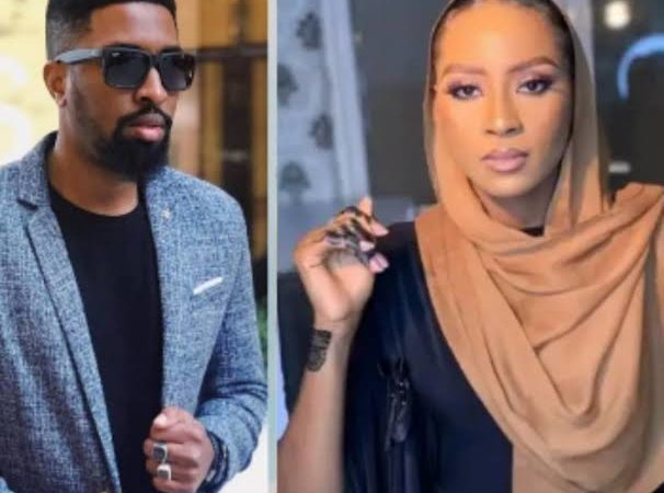 Nude Video: Kannywood Actress, Maryam Booth Sues Ex-Boyfriend, Demands N10m