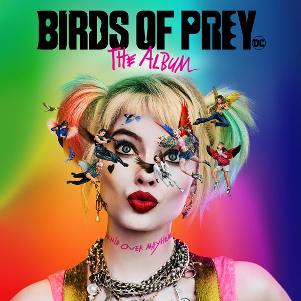 Various Artists – Birds Of Prey