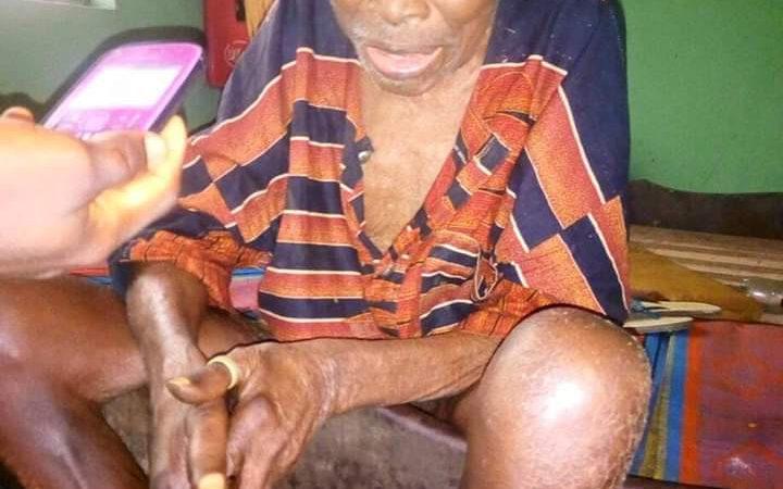 Oldest Man In Anambra Dies At 116
