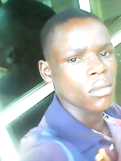 Robbers Shot CRUTECH Student To Death