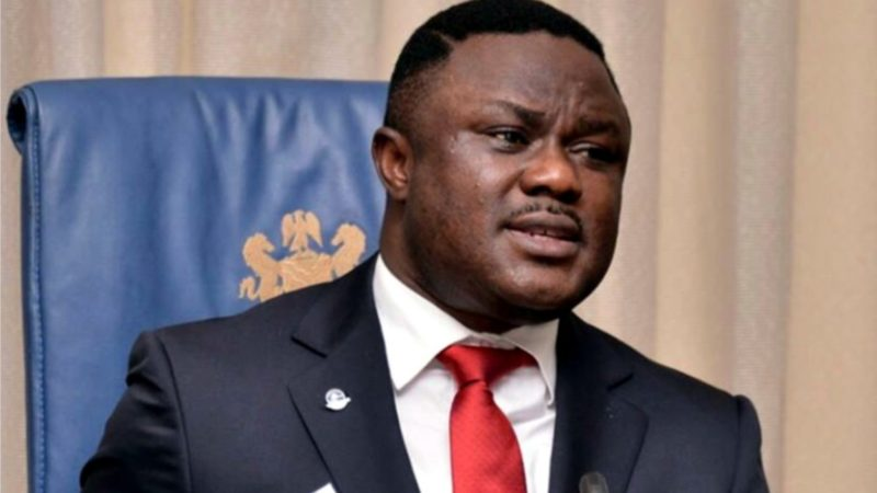 Cross River Govt Bars People Without Facemask From Entering Hospitals