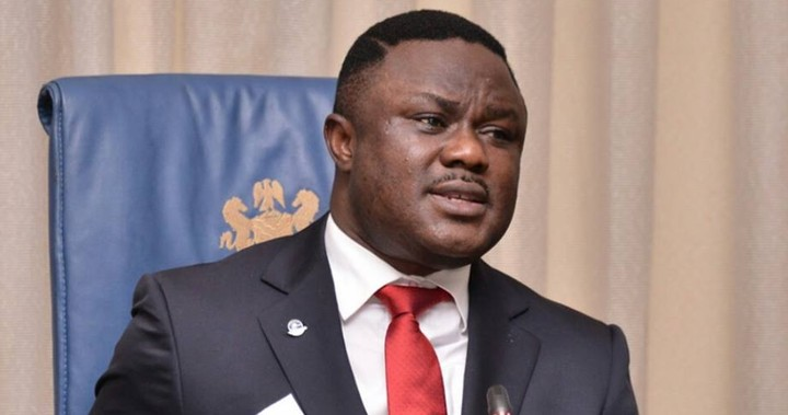 Gov Ayade Approves N30,000 Monthly Salary For 8,000 Youths