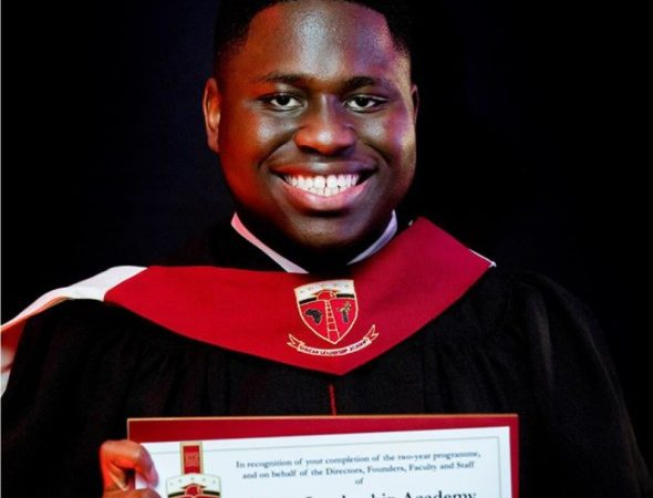Gov Ben Ayade Appoints 19-year-old As Personal Assistant On Technical Affairs