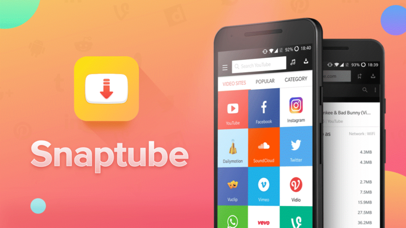 Snaptube Video Downloader Review: Features, Tutorial, And More