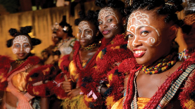 75 Efik Words With Their English Names