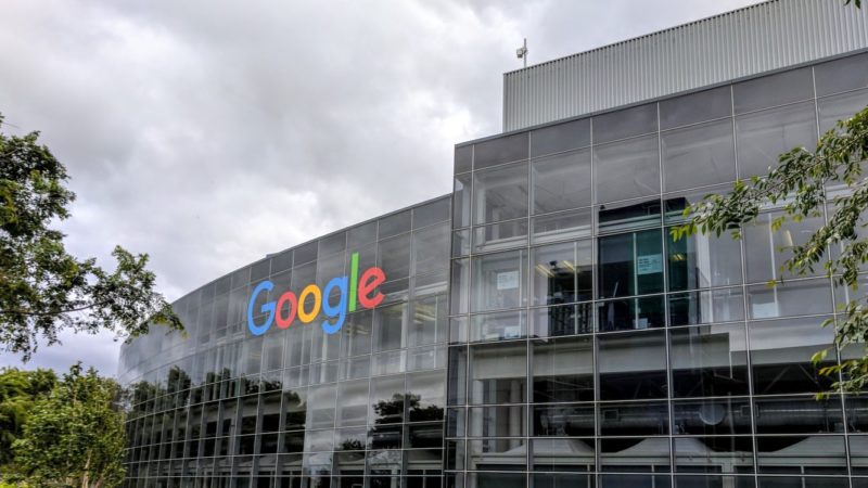 Google Employees To Work Remotely Until The End Of 2020