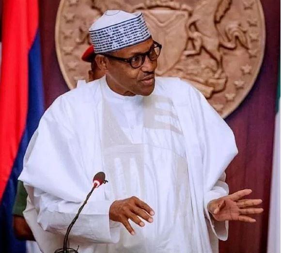 President Buhari Writes Reps, Seeks Fresh $5.513 Billion Loan