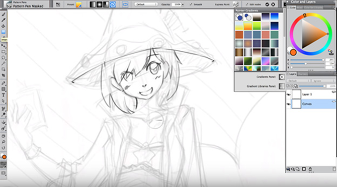 Tips On The Best Apps For Drawing Anime