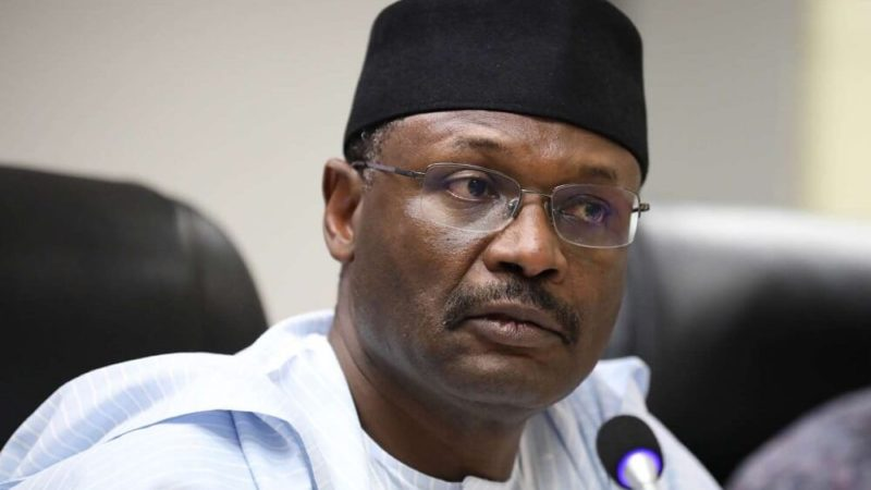 15 Political Parties Set For Primaries - INEC
