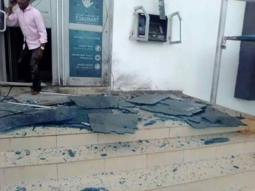 Armed Robbers Attack First Bank In Kogi, Many Policemen, Customers Killed