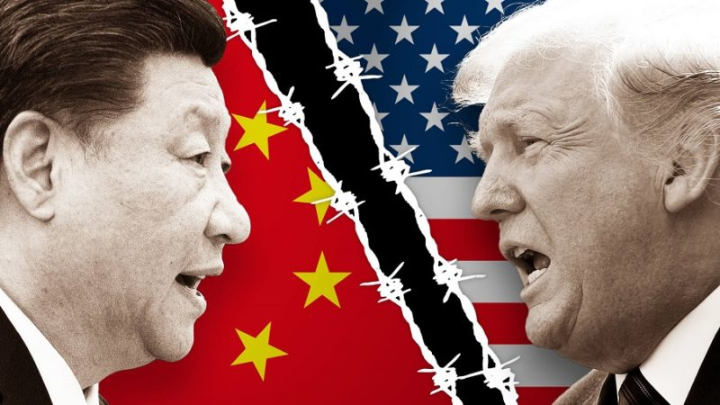 China Warns Trump We'll Respond If You Hurt Our National Interests