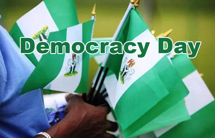 FG Declares June 12 Public Holiday To Celebrate Democracy Day