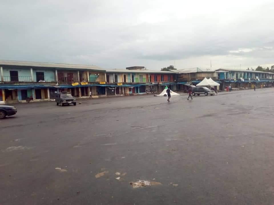 Igbos In Cross River Shut Down Shops