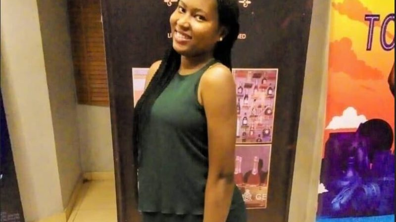 Police Arrests One Of The Suspects Linked To The Rape And Murder Of Vera Uwaila Omozuwa