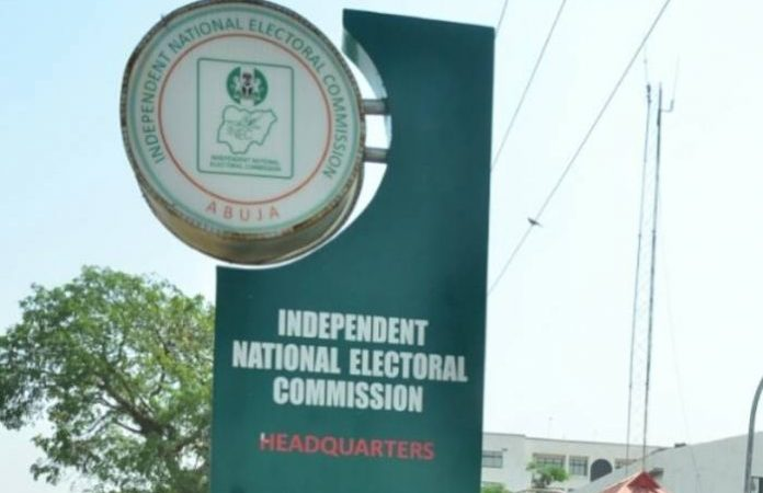 14 parties nominate candidates for Edo guber poll
