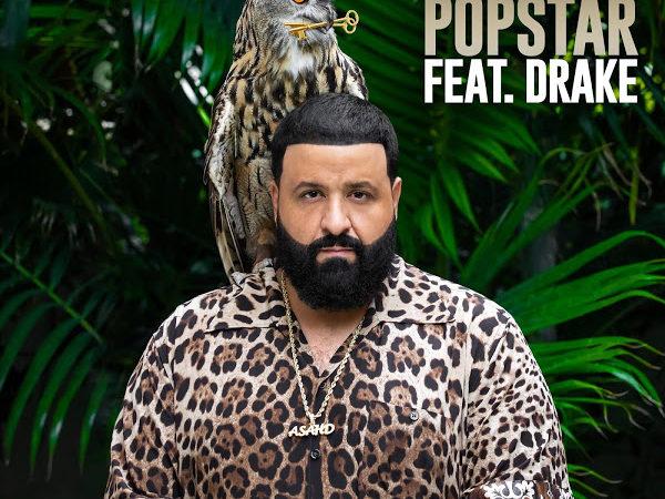 DJ Khaled – POPSTAR (Feat. Drake)