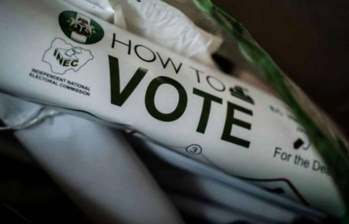 INEC Confirms 17 Political Parties For Ondo Governorship Election