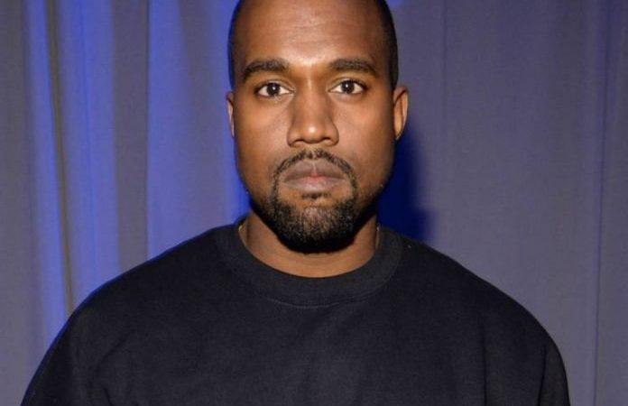 Kanye West Announces United States Presidential Bid
