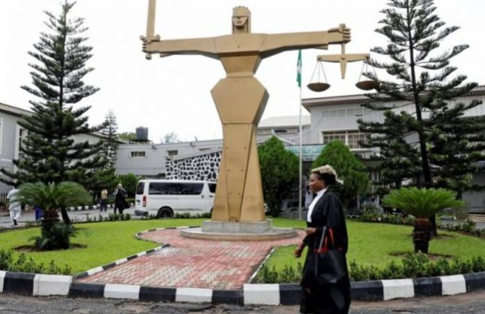 Lagos Court Jails Three Oil Thieves